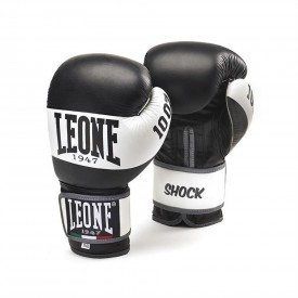 Leone1947 Boxing Gloves Shock - Black