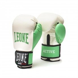 Leone1947 Boxing Gloves Active Lady - White