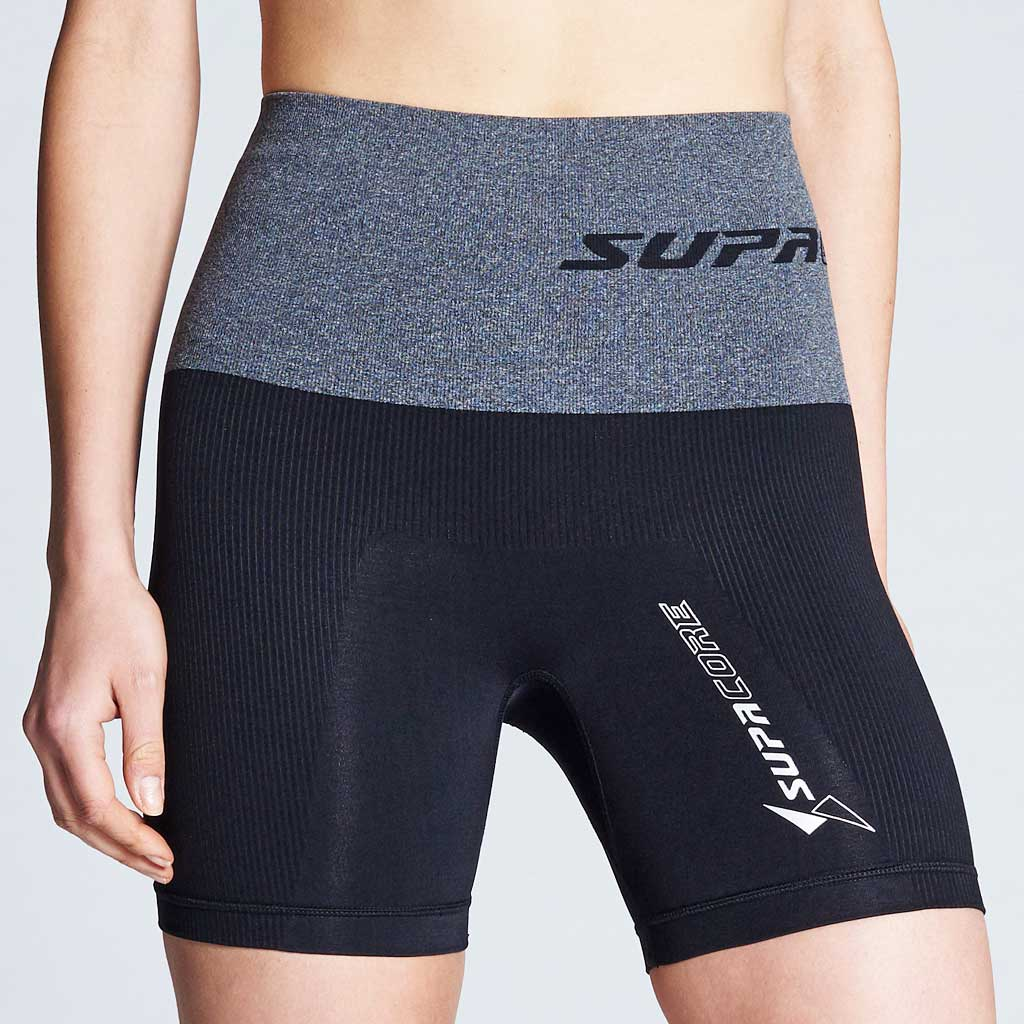 ff1760680ff88 Women's CORETECH™ Compression Shorts - Live On The Edge